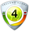 tellows Rating for  +16505256008 : Score 4