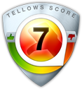 tellows Rating for  02150824227 : Score 7