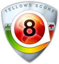 tellows Rating for  +601123581330 : Score 8